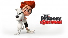 Mr. Peabody & Sherman Photo#2