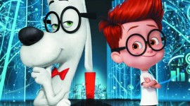 Mr. Peabody & Sherman Wallpaper For Mobile