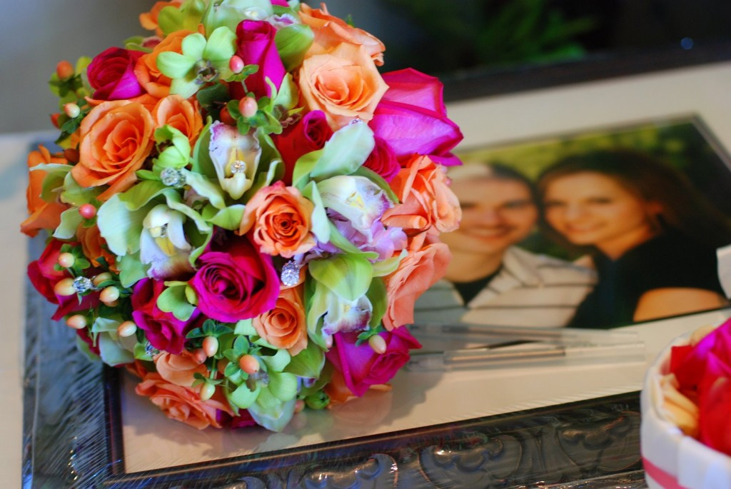Multi Colored Bouquets wallpapers HD