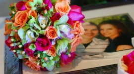 Multi Colored Bouquets Best Wallpaper