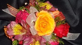 Multi Colored Bouquets Wallpaper Full HD#2
