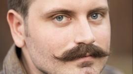 Mustache Wallpaper Download