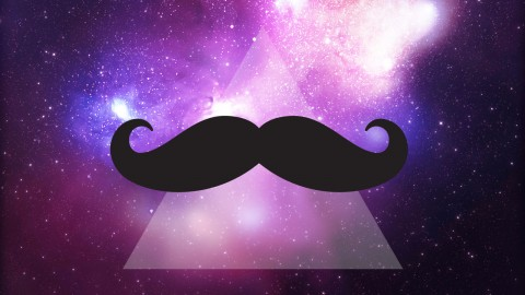 Mustache wallpapers high quality