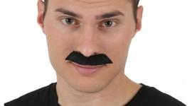 Mustache Wallpaper For Mobile
