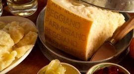 Parmesan Cheese Wallpaper Download