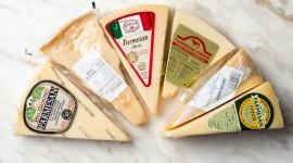 Parmesan Cheese Wallpaper HD