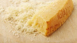 Parmesan Cheese Wallpaper HQ