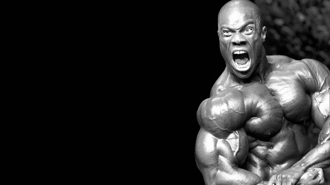 Phil Heath wallpapers high quality