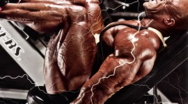 Phil Heath Photo