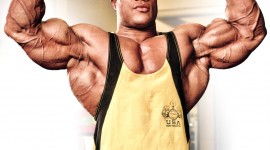 Phil Heath Photo#1