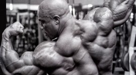 Phil Heath Photo#2