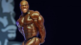 Phil Heath Wallpaper 1080p