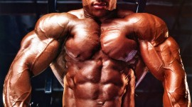Phil Heath Wallpaper