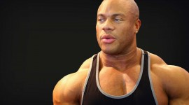 Phil Heath Wallpaper For Desktop