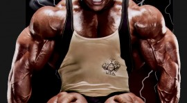 Phil Heath Wallpaper For IPhone