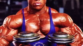 Phil Heath Wallpaper For Mobile#1