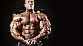 Phil Heath Wallpaper For PC