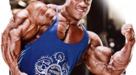 Phil Heath Wallpaper Free