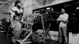 Phil Heath Wallpaper Gallery