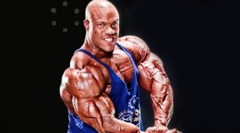 Phil Heath Wallpaper HQ