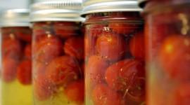 Pickled Tomatoes Wallpaper For Desktop