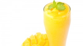 Pineapple With Mango High Quality Wallpaper