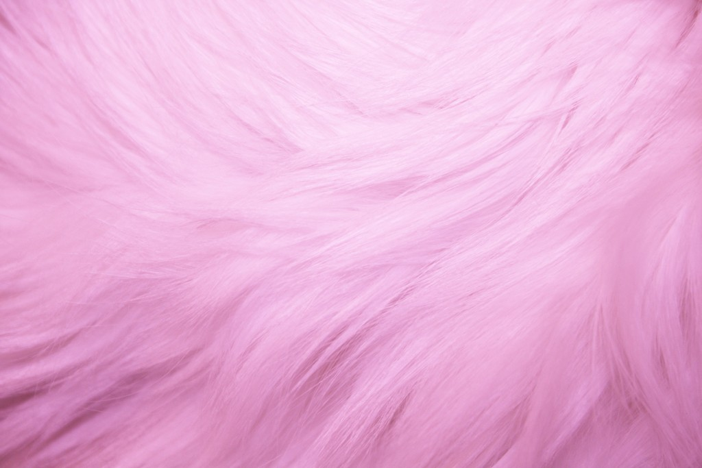 Pink Fur Wallpapers High Quality Download Free