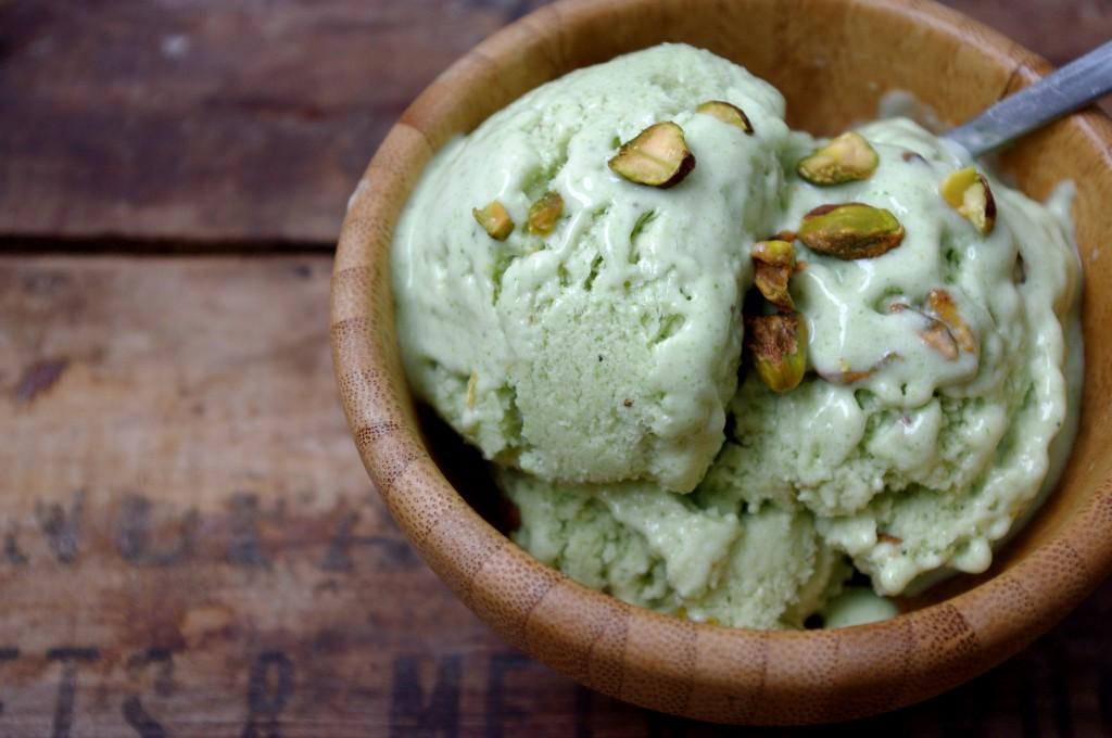 Pistachio Ice Cream wallpapers HD