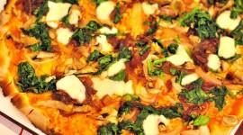 Pizza Diablo Wallpaper Full HD