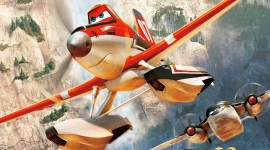 Planes Fire And Rescue Best Wallpaper