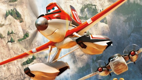 Planes Fire And Rescue wallpapers high quality