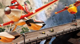 Planes Fire And Rescue Image