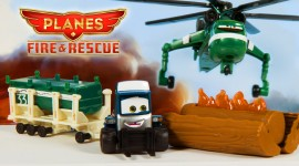 Planes Fire And Rescue Photo