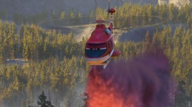 Planes Fire And Rescue Photo Free