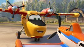 Planes Fire And Rescue Wallpaper For PC