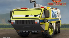 Planes Fire And Rescue Wallpaper Free