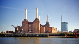 Power Station Picture Download