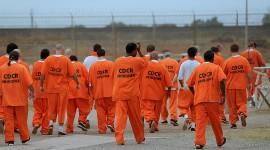 Prison Inmates Wallpaper Free