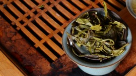 Puer Tea Desktop Wallpaper For PC