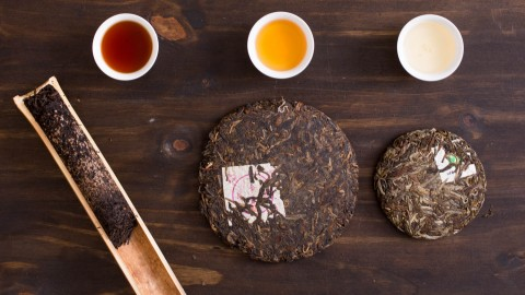 Puer Tea wallpapers high quality