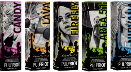 Pulp Riot Hair Color Best Wallpaper