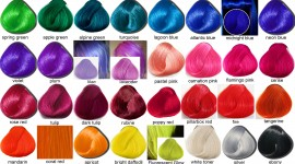Pulp Riot Hair Color Wallpaper Download Free