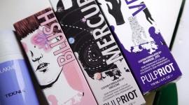 Pulp Riot Hair Color Wallpaper For Desktop