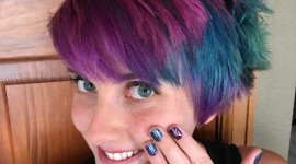 Pulp Riot Hair Color Wallpaper For IPhone Download