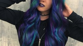 Pulp Riot Hair Color Wallpaper Free