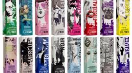 Pulp Riot Hair Color Wallpaper HQ