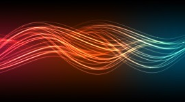 Radio Waves Wallpaper High Definition