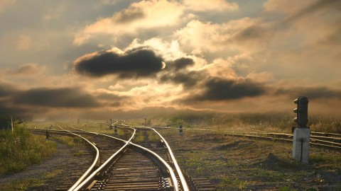 Rails wallpapers high quality