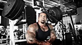 Rich Piana Best Wallpaper