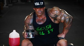 Rich Piana Photo Download